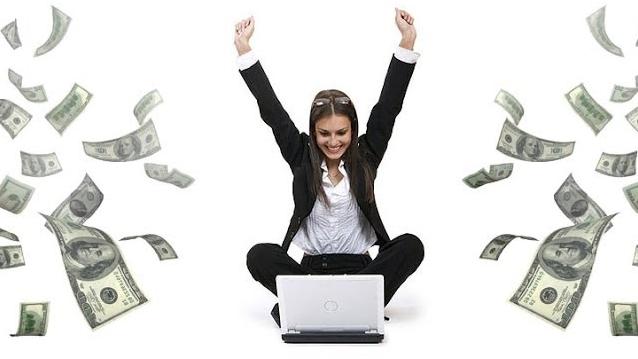 Онлайн заработок денег в интернете commodity forex online trading online broker day trading21