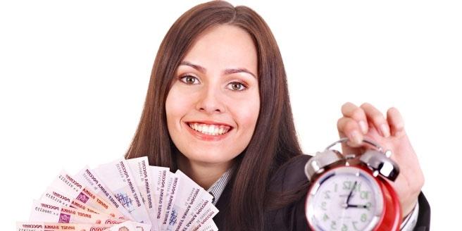 предложил сократить срок ипотеки или сумму ушла него